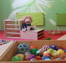 Babyturnen Pikler SpielRaum