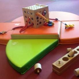 Fenkid-Holzspielzeug