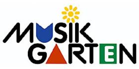 Logo Musikgarten