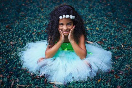 Tanz Kindergeburtstag