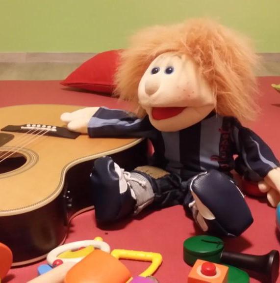Kindergeburtstag Musik