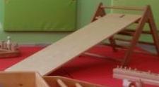 Pikler Dreieck Rutsche